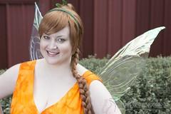 Fairy (4) (Dezmin) Tags: photography cosplay tinkerbell melbourne disney fairy fawn vidia slippery supanova zarinia