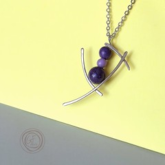 New pendant. Only handmade. (Author's jewelry) Tags: style jewelry pendant anhnger stil modeschmuck designerjewelry contemporaryjewelry uniquejewelry nickelsilver uniquependant gfart gfartstore