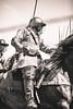 Rider (A S Nash) Tags: civilwar soldier ecws war rider roundhead cavalier battle mono blackandwhite bnw
