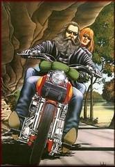 David Mann Art 122 (BikerKarl2013) Tags: david art store badass helmet motorcycles stuff motorcycle biker mann 122