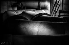 Rohrkeller (-BigM-) Tags: plant water germany deutschland wasser technik technic baden fils klrwerk treatment bigm wrttemberg gppingen wastewater uhingen