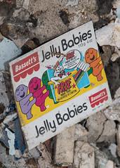 Bassett's Jelly Babies!! Severalls Hospital (Dan Elms Photography) Tags: severalls mentalasylum hospital severalhospital urban urbanexploring urbex danelms danelmsphotography talldan76 canon 70d 24105l 24105mml jellybabies bassetts oldschool