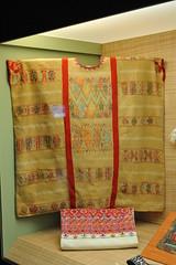 Amuzgo Huipil Guerrero Mexico Museum (Teyacapan) Tags: chiapas aldama huipil amuzgo guerrero xochistlahuaca coyuche museo textiles weavings