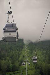 Chamonix, France (el Morgendo) Tags: chamonix mont blanc montblanc france europe travel