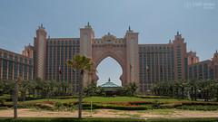 Atlantis, Dubai, UAE