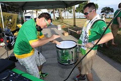 Tampa Bay Rowdies Home Opener 2015