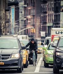 NYC street (father TU) Tags: street nyc ny nemo gear fixed fixie cannondale cannondaletrack fathertu