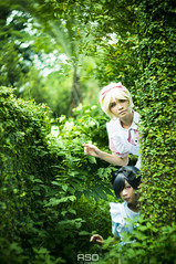 asd-05231 (bdrc) Tags: park portrait girl june japan cat lens nikki cosplay outdoor ciel wonderland acg legacy helios 442 phantomhive asdgraphy