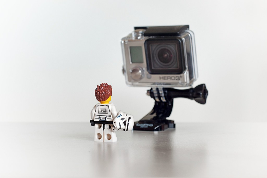 Lego Minifig Camera : The world s best photos of camera and stormtrooper flickr hive mind