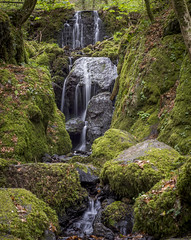 The foot of a very large waterfall (mark.abrams81) Tags: