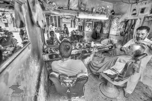 Barber HDR