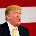 From flickr.com: Donald Trump {MID-162174}