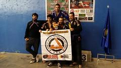 Equipo Team Jucao Spain-Euskadi en la Competi Open Norofighter-Euskadi 18-04-2015