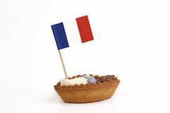 Barchette dolci (Francia) (/claudiolanzi1982) Tags: europa blu confetti rosso francia bianco crema dolci barchetta pasticceria zucchero cacao uova pasticcino pastafrolla stuzzicadenti cpmpleanno