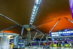 Archiparture (waihoe007) Tags: airport sony malaysia kuala departure klia sepang lumpur nex5 sel1855