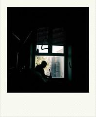4 (Enrico Lo Storto) Tags: hospital madonna ombre cristo sole tac letto luce credo speranza ospedale preghiera religione vecchiaia malattia ricovero lettiga degenza