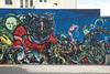 Grafitti - Jacob Yikes (jasonclarkphotography) Tags: newzealand christchurch sony nex canterburynz nex5 jasonclarkphotography