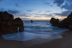 Praia do Camilo (Thomas Berg (Cottbus)) Tags: praia portugal geotagged faro do lagos camilo prt portodems geo:lat=3708735562 geo:lon=866853476