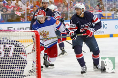 "IIHF WC15 SF USA vs. Russia 16.05.2015 007.jpg • <a style=""font-size:0.8em;"" href=""http://www.flickr.com/photos/64442770@N03/17770104375/"" target=""_blank"">View on Flickr</a>"