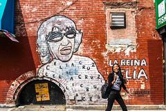 La Reina -- East Harlem (Brian John Godfrey) Tags: nyc newyorkcity cityscape streetphotography urbanism