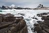 Myrland (christian.denger) Tags: seascape beach norway canon eos long exposure lofoten 6d 1635 myrland 1635mmf4l