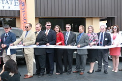 IMG_7106 (Wallace State Community College) Tags: campus dr cutting ribbon vicki oneonta