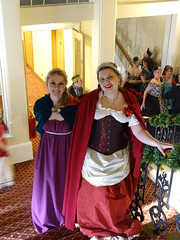 Dickens Yule Ball 2015   (23) (Gauis Caecilius) Tags: uk england ball kent britain victorian rochester yule dickens 2015