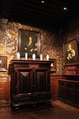 Museum Meyer van den Bergh (demeeschter) Tags: house art heritage museum architecture belgium den historical van rubens antwerpen meyer bruegel bergh