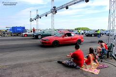 Sprint (Black nexus.eu Photography) Tags: cars miles sprint carwars 2016 14mile cwo panenskytynec
