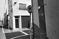 Sumida, Tokyo (fabiolug) Tags: street leica light shadow blackandwhite bw building monochrome sign japan wall architecture 35mm japanese tokyo blackwhite asia rangefinder summicron monochrom sumida biancoenero leica35mm leicam 35mmsummicronasph leicasummicron summicron35mmf2asph 35mmf2summicronasph summicronm35mmf2asph mmonochrom leicammonochrom leicamonochrom