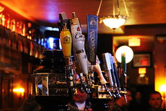 The Tap at Old Kings Road, 532 State Street in Santa Barbara, California (Trail Trekker) Tags: beer ale santabarbaracalifornia englishpub beerontap britishpub statestreetsantabarbara oldkingsroadpubsantabarbara