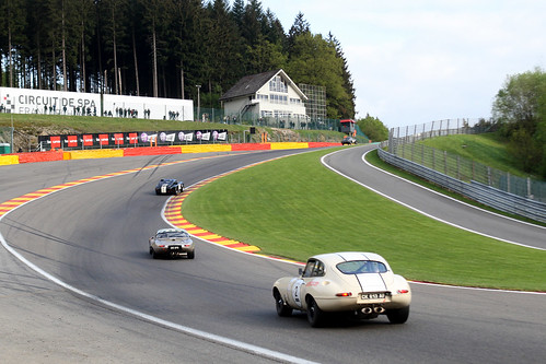 Spa classic 2016