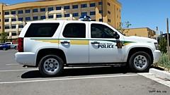 Navajo Nation Police - Chinle District (AZ Ashman 88) Tags: arizona chevrolet tahoe police chevy lawenforcement tribalpolice navajonationpolice chevytahoeppv twinarrowscasinoresort