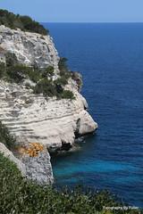 150. Cala Galdana, Menorca. 17-May-16. Ref-D119-P150 (paulfuller128) Tags: travel sun holiday island menorca cala balearic galdana