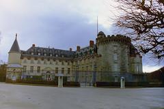 1996-12-Rambouillet-Chateau_[135-1943] (jacquesdazy) Tags: chteau rambouillet 199612 pc135