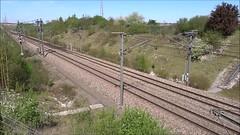 French high speed - Thalys PBKA (Franky De Witte - Ferroequinologist) Tags: de eisenbahn railway estrada chemin fer spoorwegen ferrocarril ferro ferrovia
