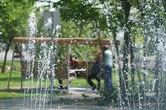 Let's stay fresh! (guysamsonphoto) Tags: water eau dof bokeh profondeurdechamp guysamson sony70200f4 sonyalpha7rmkii