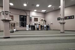 Taraweeh (Furqan B) Tags: taraweeh ramadan prayer mosque islam