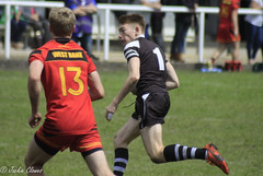 Saddleworth Rangers v West Bank Bears 16s 17 Jul 16 -1 (clowesey) Tags: west youth rugby bears north under bank 16 rangers league widnes rugbyleague saddleworth under16 saddleworthrangers westbankbears widneswestbank northwestyouthleague widneswestbankbears