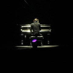MUSE (Matt Bellamy) (tws8585) Tags: matt bellamy muse piano singer rock globe arena music entertainment sweden stockholm 2016