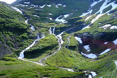 Views from mountain roads (DSLEWIS) Tags: norway norge geiranger geirangerfjord fjord hollandamerica cruise