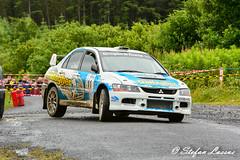 DSC_6952 (Salmix_ie) Tags: park ireland car sport club hotel championship nikon rally sunday border july stages lee motor 10th nikkor pallets connacht motorsport sligo 2016 d7100 pacenotes