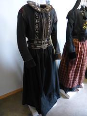 P1870732 Skogar museum (4) (archaeologist_d) Tags: costumes iceland clothing skogar historicaldress skogarmuseum