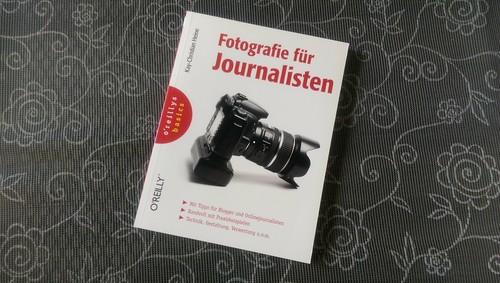 Fotografie für Journalisten (O'Reilly Verlag)