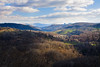 04/2015 - Viaduc de Barajol - Riom és Montagne (FR-15) - CFHA X 2725 - Train touristique (Lugarde - Riom)