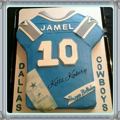 dallas cake (Cakes by Inkstress of Kells Kakery) Tags: baby cakes pool basketball cake cowboys greek frozen football shoes baseball watches chocolate elmo bottom birthdaycake sesamestreet legos dallascowboys babyshower kells knicks miamiheat omegapsiphi pooltables jungletheme babysbottom nflteams pooltablecake inkstress kellyhamonds feliciaalbritton kellskakery