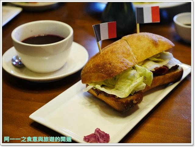 捷運象山站美食下午茶小公主烘培法國麵包甜點image038