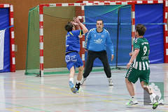 "LL15 Niederbergischer HC vs. Team CDG-GW Wuppertal 25.04.2015-7.jpg • <a style=""font-size:0.8em;"" href=""http://www.flickr.com/photos/64442770@N03/17061800847/"" target=""_blank"">View on Flickr</a>"