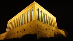 Anıtkabir (onryzc1) Tags: turkey mausoleum ankara atatürk anıtkabir