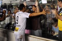 Ricardo Oliveira (Santos Futebol Clube) Tags: vila santos fc campeonato paulista belmiro campeo 2015